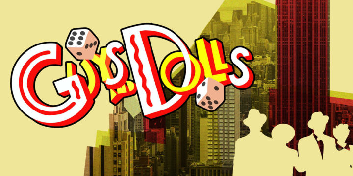 Guys and Dolls Receives 5 Cloris Award Nominations