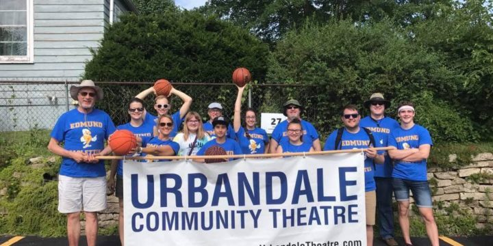 Six-On-Six: The Musical Hits the Streets for Urbandale Fourth of July Parade