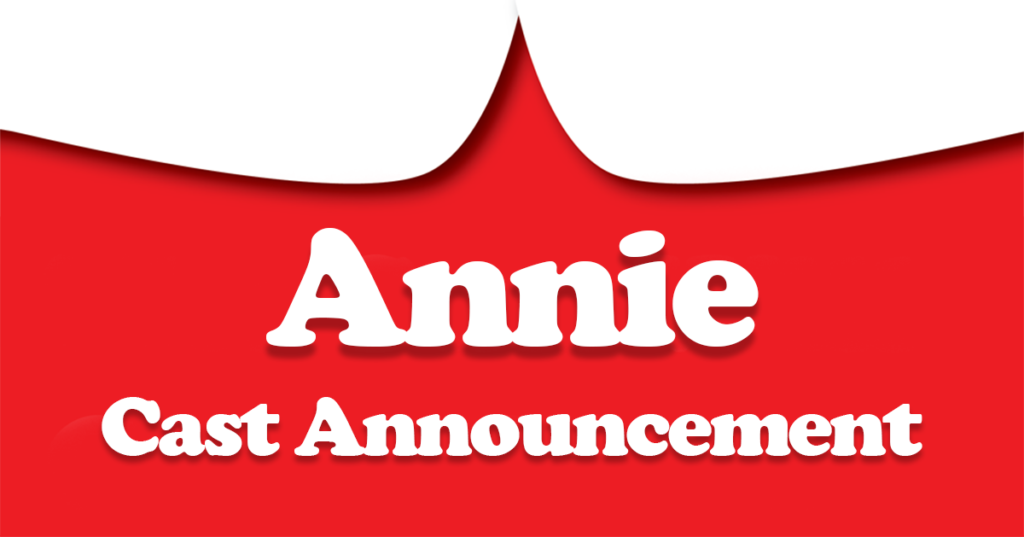Urbandale Community Theatre Presents Annie 2019 Cast List